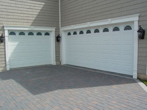 Garage Doors, Southern New Jersey