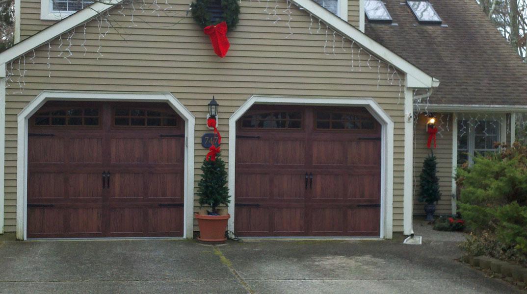 Garage Door Gallery Upper Township Nj Gabriel Garage Doors
